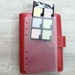 Файлы для хранения, формат А6
